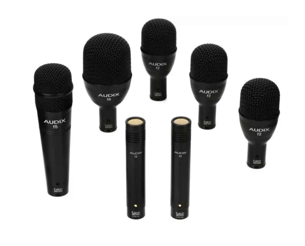 Best Drum Mic Set Budget : top 5 drum mic bundles 2018 budget studio ~ Hamham.info Haus und Dekorationen